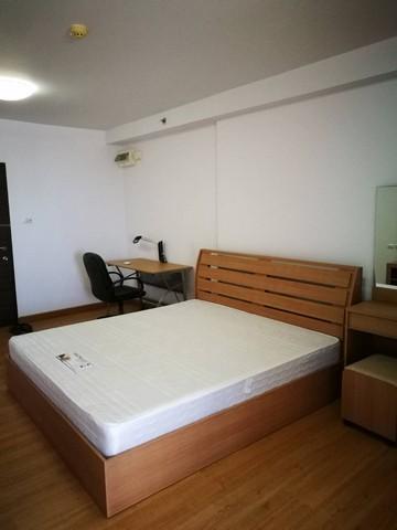 ให้เช่า คอนโด ศุภาลัย ปาร์ค แยกติวานนท์  ชั้น 12 studio 32 ตร.ม  ใกล้บิ๊กซี ติวานนท์