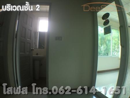 ขายทาวน์โฮมหรู เหมาะทำOffice เปิดบริษัท ทำเลดี ติดถนนงามวงศ์วาน ใกล้Central BigC Lotus รัตนาธิเบศร์ ไพลินปาร์ค (Pailin Park) 6ห้องนอน 5ห้องน้ำ แต่งสวย