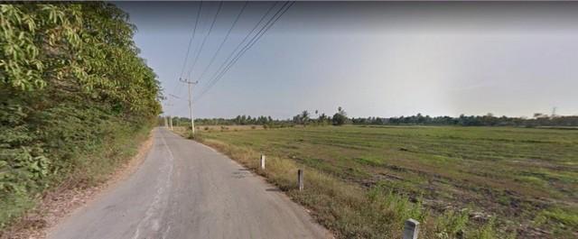C0493 ขายที่ดิน 6 ไร่ บ้านโป่ง ราชบุรี เหมาะสำหรับทำการเกษตรกรรม