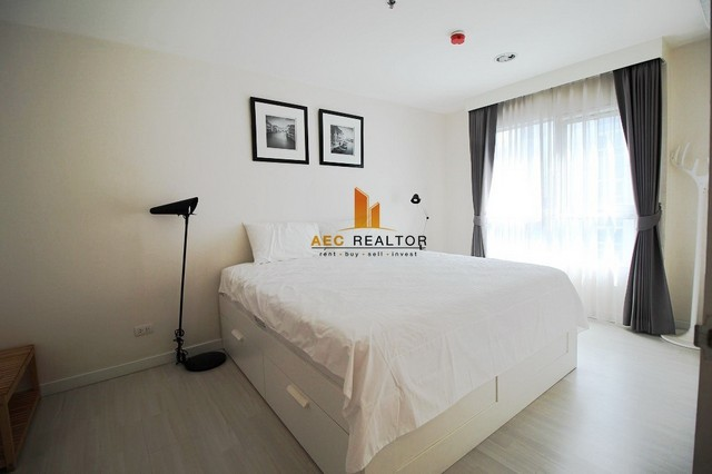 For Sale Condo Belle Grand Ratchada - Rama 9 on 25th floor 98sqm 2 Bedrooms, 2 Bathrooms