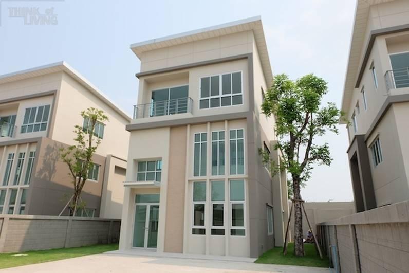 ขาย โฮมออฟฟิศ  Rangsit BIZ Park (รังสิต บิซ พาร์ค) 3 ชั้น ถนนพหลโยธิน
