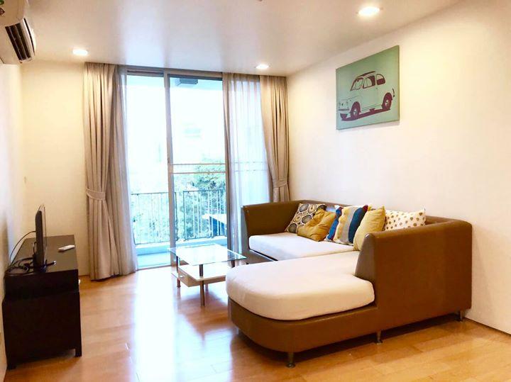 ให้เช่า คอนโด Villa Rachakhru  2 ห้องนอน 2 ห้องน้ำ ชั้น 6 ขนาด 76 ตารางเมตร