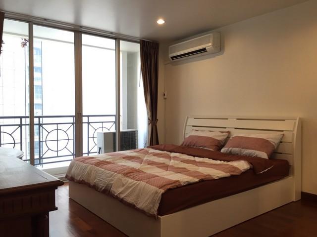 ให้เช่าคอนโดอโศกเพลส สุขุมวิท 21 For Rent Asoke Place 2 Bedroom Sukhuvit 21 ใกล้รถไฟฟ้า
