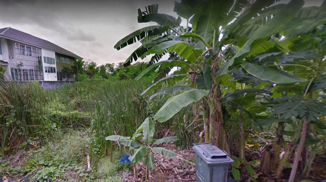 Code10986 ขายที่ดินเนื้อที่ 333 ตารางวา โยธินพัฒนา 3 ใกล้เลียบด่วนเอกมัย รามอินทรา ถนนเกษตรนวมินทร์