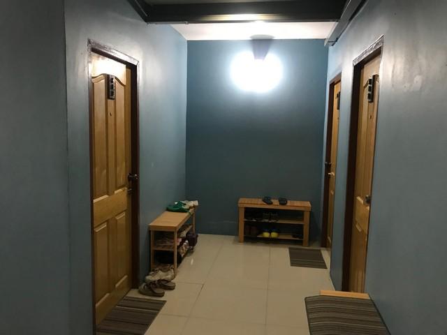 ขายอพาร์ทเม้นต์หน้ามหาวิทยาลัย รังสิต นักศึกษาเช่าห้องเต็มตลอด ราคา 20 ล้าน