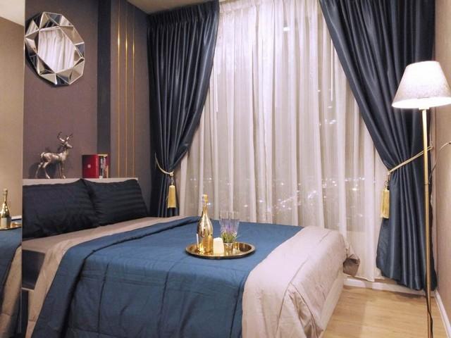 ให้เช่า 1ห้องนอน ขนาด 34 ตารางเมตร ชั้น30 วิวสวยมาก ที่ Notting Hill แหลมฉบัง-ศรีราชา ใกล้แหลมฉบัง