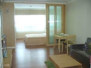 Condo for rent at LPN Sukhumvit 41 ลุมพินีสวีท สุขุมวิท 41