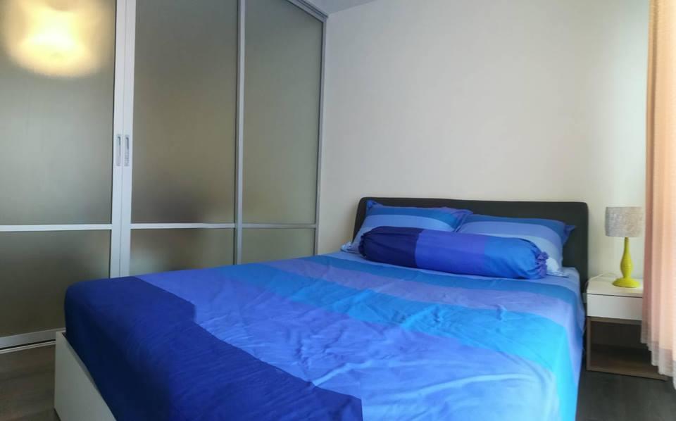 ให้เช่าดีคอนโด แคมปัส รีสอร์ท บางแสน (For Rent Dcondo campus resort bangsan)