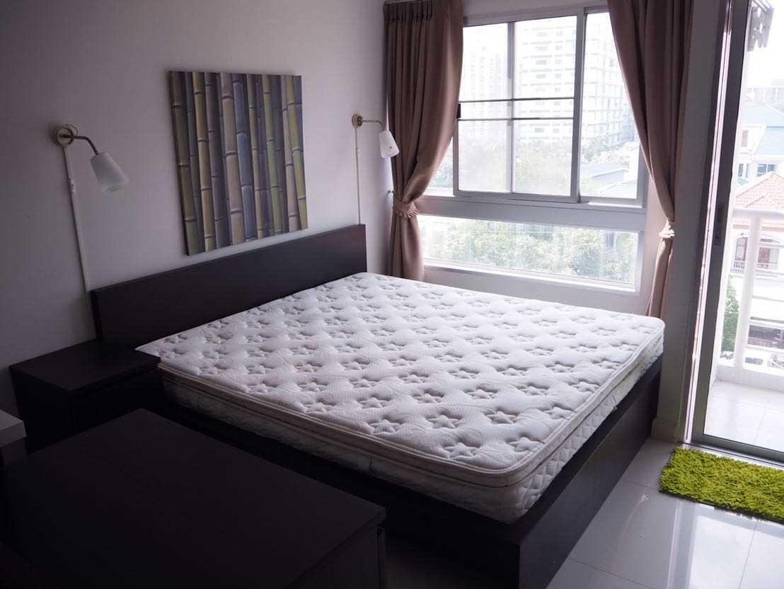 ขายคอนโด แคสเซีย แบริ่ง ซอย 1 For Sale Cassia Condominium