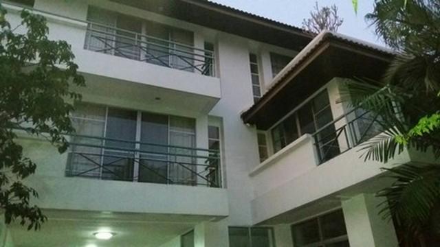 ขายและให้เช่าบ้านเดี่ยว 3 ชั้นใกล้BTSสะพานควาย ซอยอินทามระ 3 พักอาศัยและทำออฟฟิศจดทะเบียนได้