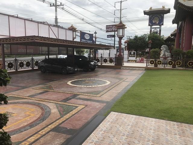 ขายอาคารสำนักงานไชน่าทาวน์ศาลายาเนื้อที่ 308ตารางวาใกล้มหาลัยมหิดล