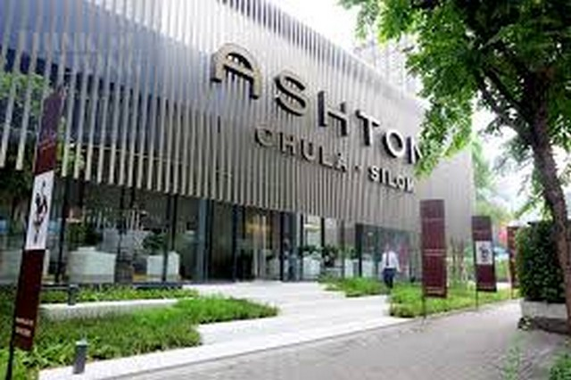 ให้เช่า ASHTON Silom ขนาด 30ตรม 25K ต่อเดือน , For rent ASHTON Silom size 30sqm 25K per month
