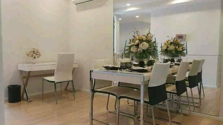 Rent   15  Sukhumvit Residences  2  Beds 1  Bath on 20th