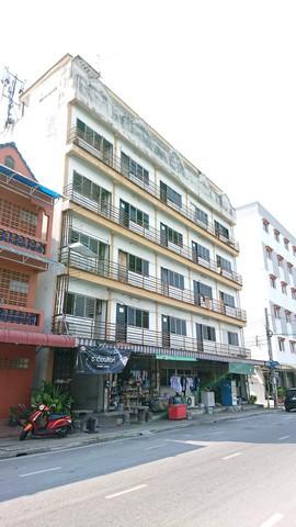 ขายอพาร์ทเมนท์ 5 ชั้น พร้อมผู้เช่า หลังห้างเยสบางพลี เคหะบางพลี