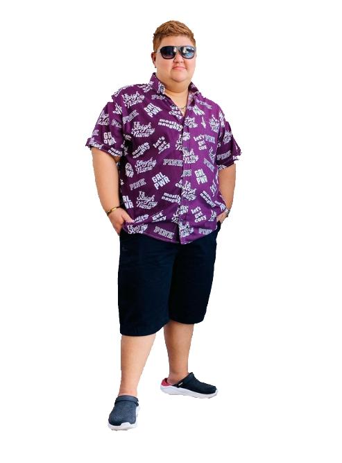 เสื้อผ้าผู้ชายอ้วน  เสื้อผ้าไซต์ใหญ่  Big Size