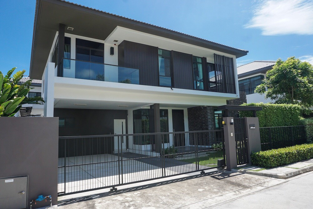 [[ ขาย ]] บ้านเดี่ยว 73 วา มัณฑนา เลค วัชรพล สวยมากกกกก 13.9 ล้าน