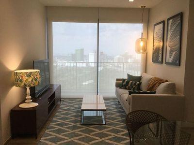 For Rent  Line Jatujak-Mochit  3 Bedrooms  Fully furnished