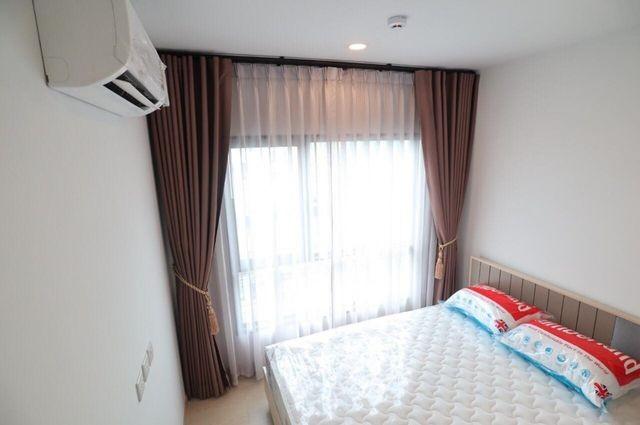 ให้เช่า คอนโด เดอะทรี สุขุมวิท 71-เอกมัย ห้องสวย 1 Bed 27 sq.m. ชั้น 19 ทิศเหนือ