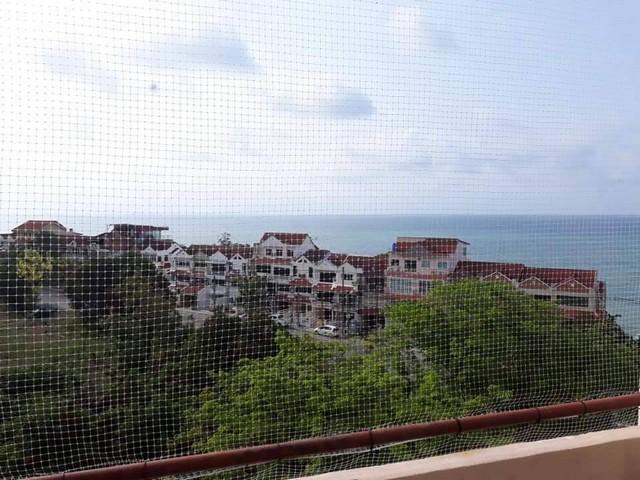 ขาย หรือเช่า บ้านฉางคลิฟบีชคอนโดเทล จังหวัดระยอง ขาย 890000 เช่า 5000ต่อเดือน
