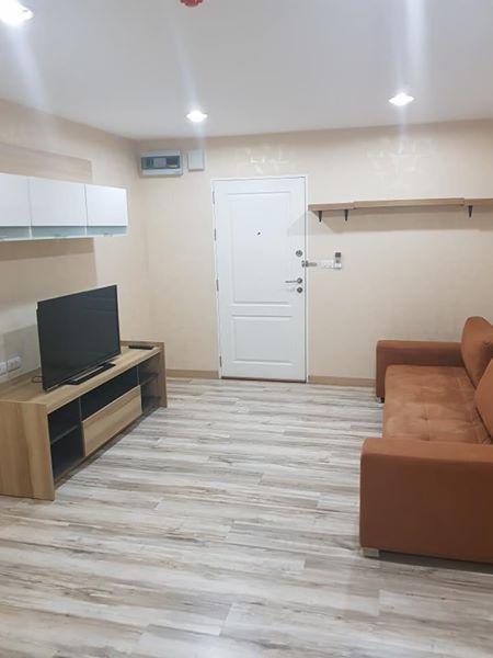 ให้เช่า เดอะ ลิงค์ สุขุมวิท 50 1 ห้องนอน 1 ห้องน้ำ  ราคา  15000  บาท  BTS อ่อนนุช