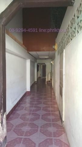 ขาย บ้านเช่า แบ่งห้องเช่าเรียบร้อย มีคนเช่าเต็มทุกห้อง ทำเลทอง ใกล้ตลาด ใกล้สนามบิน