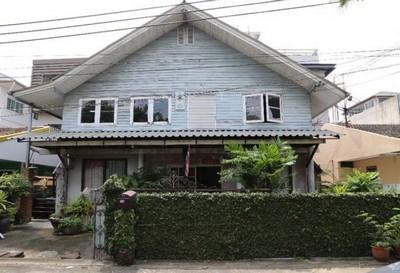 ให้เช่า บ้านทั้งหลัง หรือเฉพาะชั้น 2 ทำบริษัทหรือออฟฟิศหรือเป็นโกดังเก็บของอยู่ในหมู่บ้านเคหะนคร 3