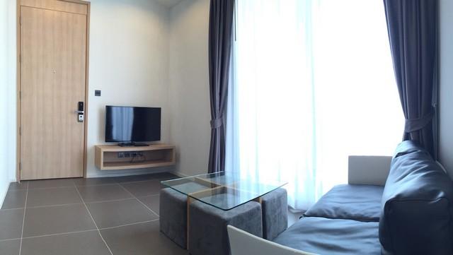 ขายคอนโด M Ladprao ห้องมุม ขนาด 32 ตรม.ชั้น 18F, 1 ห้องนอน ทำเลดี
