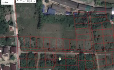 ขายที่ดินลพบุรี เป็นที่เปล่า 100 ตารางวา ขาย 300,000 บาท ที่อยู่ห่างจากวงเวียนพระนารายณ์