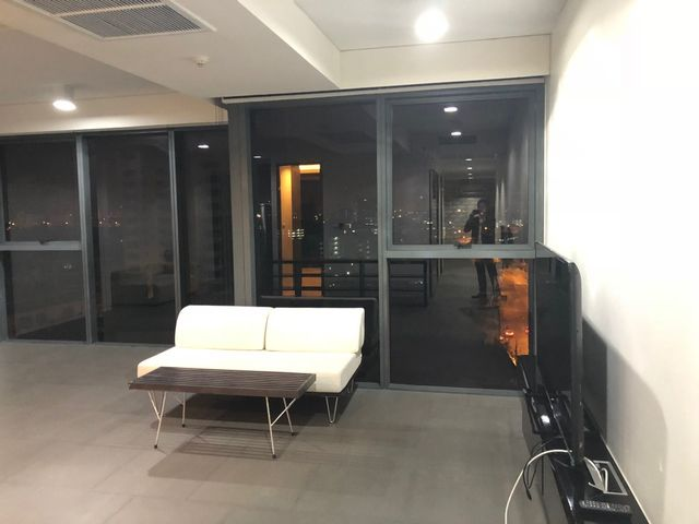 CR00415:Home Office condo Siamese Ratjakru 43,000THB/Month