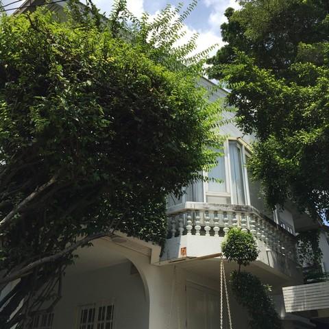 ขายบ้าน2 ชั้น พื้นที่ 64 ตรว. บ้านรีโนเวดเรียบร้อยเมื่อปีที่แล้ว ย่านสุทธิสาร