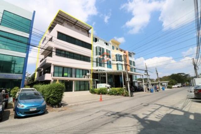 ขายอาคาร สำนักงาน สวนหลวง ใกล้ รถไฟฟ้า รามคำแหง สไตล์ โฮมออฟฟิศ พัฒนาการ 31/1