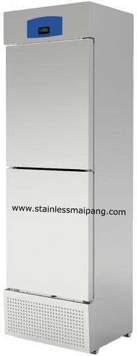 ตู้แช่เย็น 2 ประตู SPS-0403