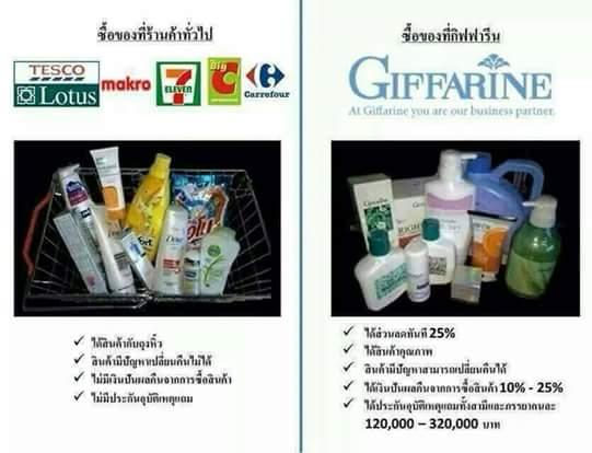รับสมัครสมาชิกกิฟฟารีนทั่วไทย แจกเว็บฟรีขยายงานพร้อมทีมช่วยเหลือ