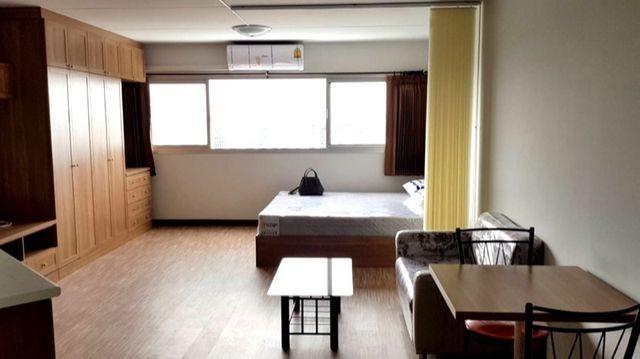 ขายถูกคอนโด ป๊อปปูล่า คอนโดเมืองทอง ตึก C6 ชั้น 10 ขนาดห้อง 32 ตร.ม ราคาขาย 720,000 บาท