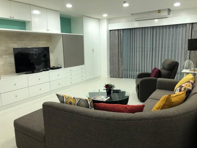ให้เช่า บ้านเพลินจิต 2นอน 104ตรม ชั้น2  BTSเพลินจิต แต่งใหม่ สวย พร้อมอยู่
