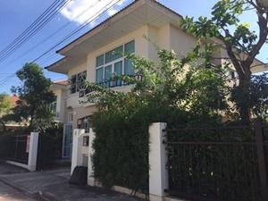 ขาย บ้านเดี่ยว 2 ชั้น ตำบลหนองขอนกว้าง อำเภอเมือง อุดรธานี 60 ตรว.