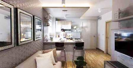 ให้เช่า คอนโด ดิ ไอริส บางใหญ่ ห้องใหม่ ขนาด 26 ตรม ตึก 3 ชั้น 2 ใกล้ MRT สถานีคลองบางไผ่ เซ็นทรัล