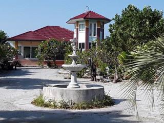 ขายที่ดิน2ไร่ 2งาน สี่เหลี่ยมสวย อ.เมือง ชลบุรี แถมบ้านเดี่ยวใหม่ 3ห้องนอน เจ้าของขายเอง