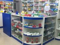 ประกาศเซ้งร้านขายยา พร้อมใบอนุญาต (250,000 บาท)