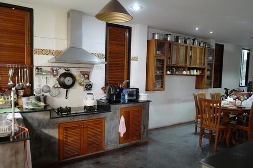 ขายบ้านเดี่ยว 2 ชั้น 56 ตรว. หมู่บ้านมณีรินทร์ลากูน  แต่งสวยพร้อมอยู่ เมือง จ.ปทุมธานี