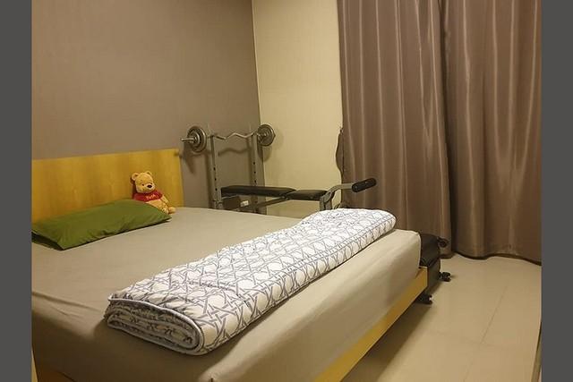 ขายห้อง คอนโด ยู รัชโยธิน CONDO U Ratchayotin พร้อมเข้าอยู่