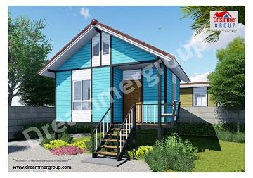 บ้านน็อคดาวน์ รับออกแบบบ้านน็อคดาวน์  ขายบ้านน็อคดาวน์ บ้านสำเร็จรูป ราคาถูก แถมฟรี!! แอร์ ทุกหลัง