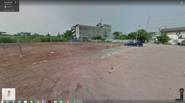 ขายที่ดินเปล่า ซอยสะแกงาม 6 ถนนพระราม 2 บางขุนเทียน  200 ตรว. ที่ดินถมแล้ว ใกล้ทางด่วนกาญจนาภิเษก