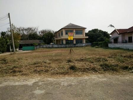 เปิดโอกาสที่ดี ขายที่ดินสวยๆ ราชบุรี กว้างสวย ติดถนน