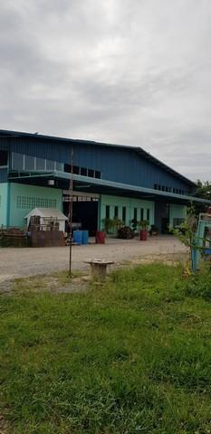 ขายโรงงาน ที่ดิน6ไร่ ต.คลองโยง อ.พุทธมณฑล จ.นครปฐม หลังม.มหิดล10กิโลเมตร
