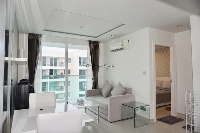 Sale Condo Amazon resident Jomtien  on 7th floor, 35 SQM. 1,680,000 THB