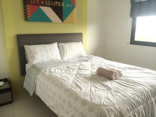 61004 ให้เช่า คอนโด รัชภรณ์ เพลส / Ratchaporn Place Condominium Kathu ชั้น 6 อาคาร A