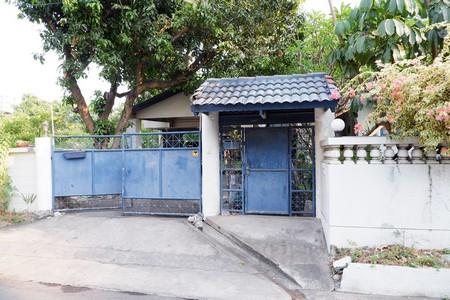 ขายบ้านเดี่ยว 2 ชั้น ใกล้สถานีรถไฟฟ้าใต้ดิน เขตจตุจักร กรุงเทพมหานคร เนื้อที่122 ตรว.