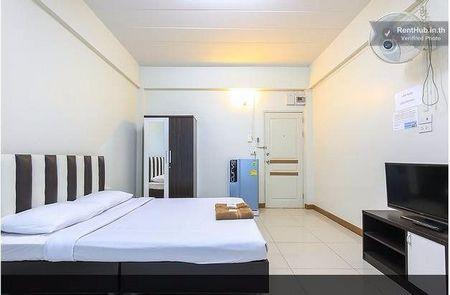 lให้เช่า l ห้องพัก 40 ตารางเมตร รายเดือน คู้บอน6    ถนนรามอินทรา