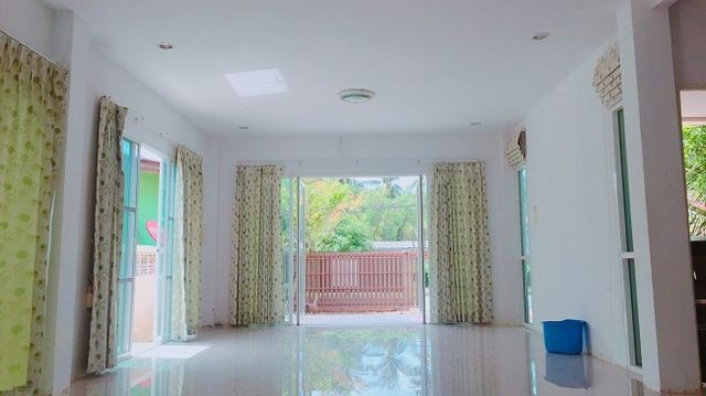 ขายถูก บ้านเดี่ยว สวยมาก 75 ตรว แถว Yard Amarit ราคาคุยกันได้